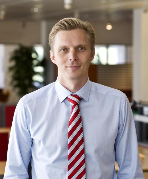 Marcus Westdahl