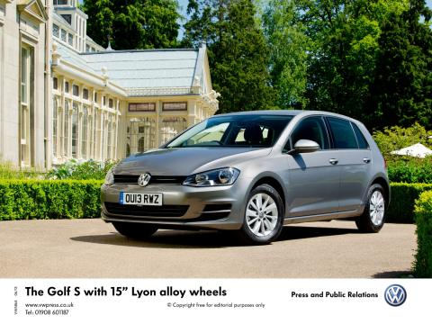 It's the business! #Volkswagen Golf claims top honour in @BusinessCar awards