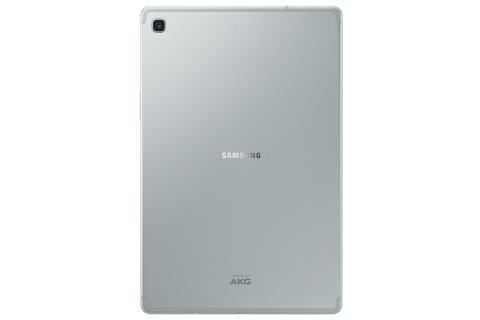 Samsung Galaxy Tab S5e_Back_Silver
