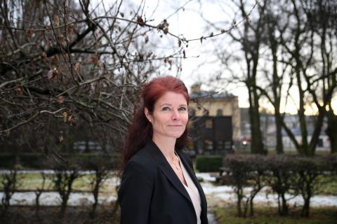 Kari Jussie Lønning (4), SHoT 2018