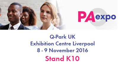 Q-Park UK to showcase at PA Expo 2016