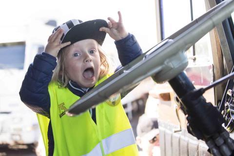 Barnens Dag hos Märsta Förenade växer med ännu fler upplevelser