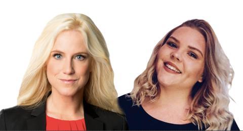 Bonnier Magazines & Brands förstärker True Native-satsning: Värvar Johanna Nordström från Nyheter24