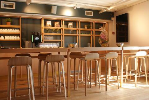 Malmö Lounge