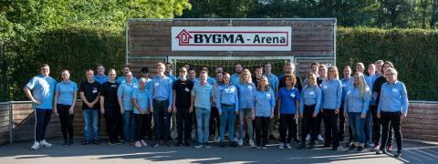 Bygmas elevhold 2018