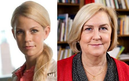Anna König Jerlmyr (M)/ Ewa Samuelsson (KD): Trygghetspriset 2013 – dags att nominera!