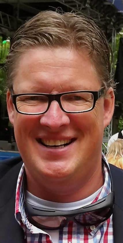 Det finns bara ett sätt att vinna: Få jobb!, John Hansson, chef för Jobbfabriken i Helsingborg