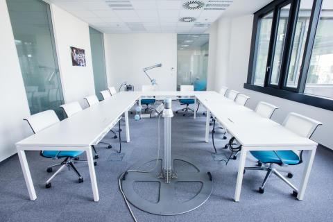 Universal Robots otworzył biuro w Pradze