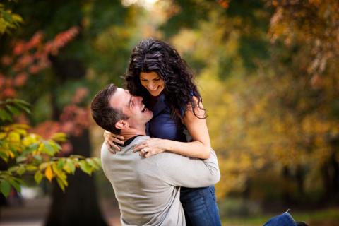 Hva får et forhold til å vare?