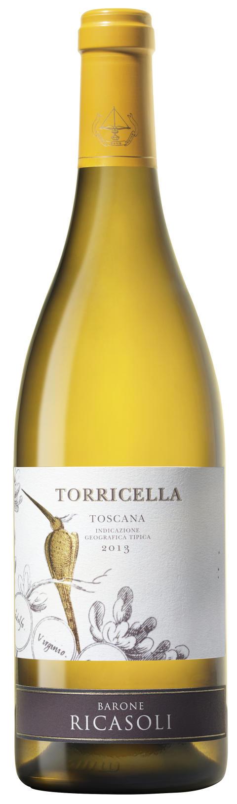 Torricella - ny design