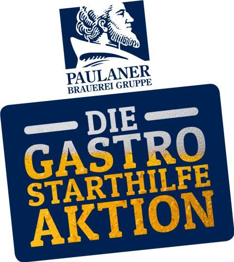 """Die Paulaner Brauerei Gruppe legt """"Bier-Fonds"""" als Gastro-Starthilfe auf"""
