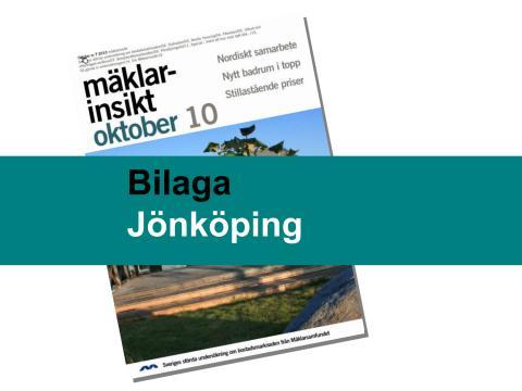 Mäklarsamfundet oktober 2010: Jönköping