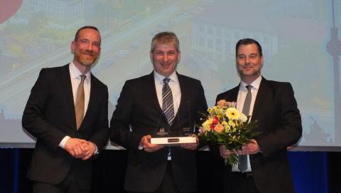 Maritim Award Verleihung