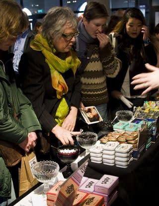 Lakritsfestivalen 2011 äger rum 9-10 april