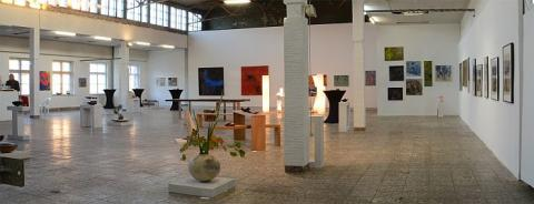 6. Ways of Art® Lounge im WESTWERK Leipzig