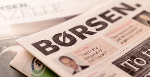 Bonnier Sells Børsen to JP/Politikens Hus