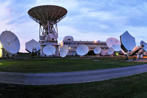 Eutelsat first in the world to achieve new quality certification from World Teleport Association (WTA)