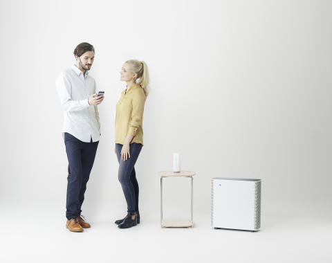 Air Pollution Tech Poised To Help Change Our Lives in 2017, says Blueair