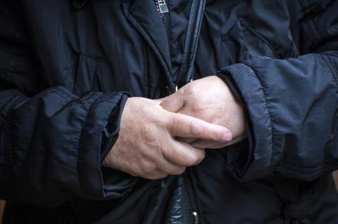 Svenska kyrkan, Kontrapunkt och Röda Korset ordnar nattöppet för hemlösa under vintern