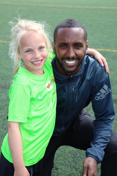 Intersport och Härenstam Family arrangerar idrottsläger