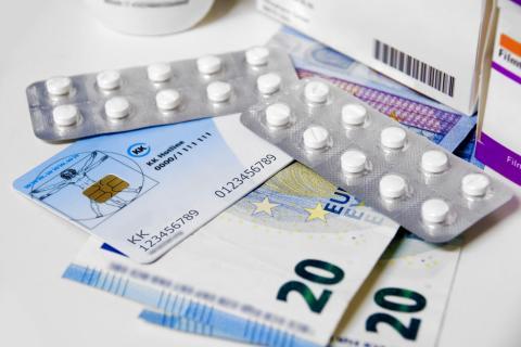 Große Belastung für Betroffene: Beitragsschulden bei der Krankenkasse
