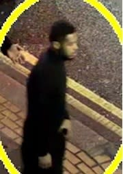 CCTV issued following Croydon assault