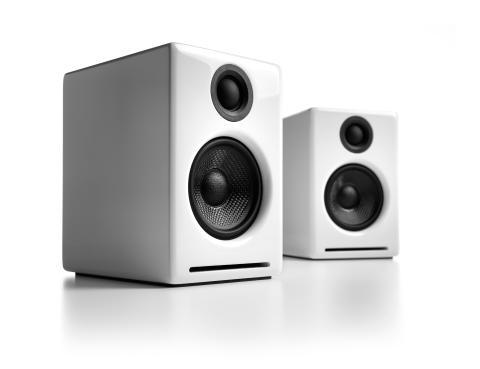 Audioengine A2+ højttalere