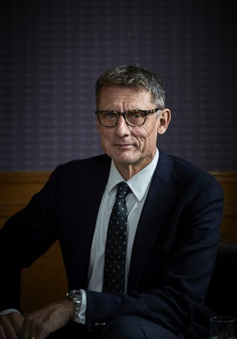 Devyser utser Ernst Westman till ny styrelseordförande