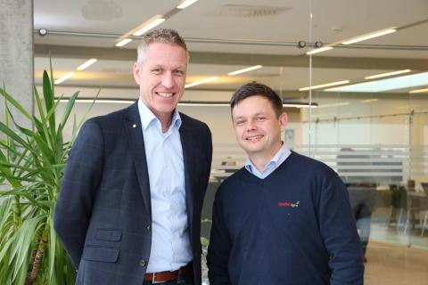 Swedish Agro Machinery är CLAAS exklusiva servicepartner i Sverige