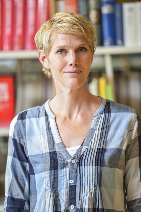 Malin Mobjörk, FOI
