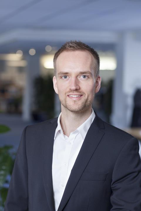 Casper Højgaard