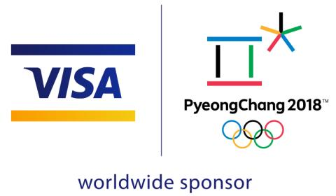 Sportowcy z Team Visa w spocie o Zimowych Igrzyskach Olimpijskich PyeongChang 2018