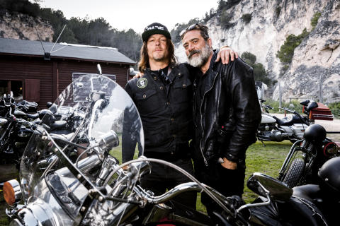"AMC to premiere season two of ""Ride with Norman Reedus "" exclusively to BT customers on Wednesday 15th November  at 9:00pm"