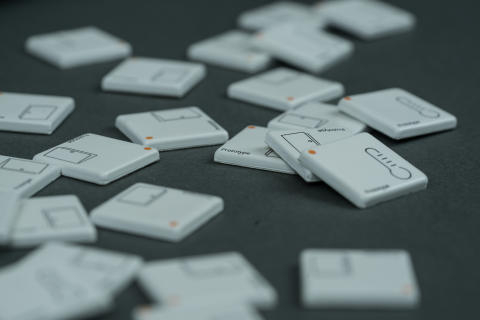 Sensorer fra Disruptive Technologies