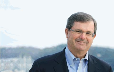 Carl Otto Løvenskiold gjenvalgt som styreleder i Bygg Reis Deg for 2 nye år.