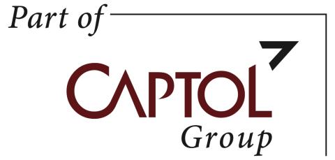 Captol Group -logo