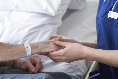Capio öppnar 100 nya vårdplatser inom specialistvården i Stockholm