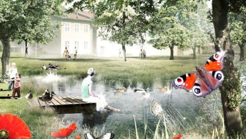 Nu finns ett officiellt markanvisningsprogram för Sege Park i Malmö