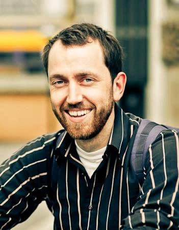 Geir Berset, Aptoma CEO