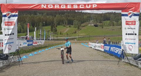 Rekdahl, Johannessen, Fossesholm og Gustafzzon vant NC 7 Lillehammer
