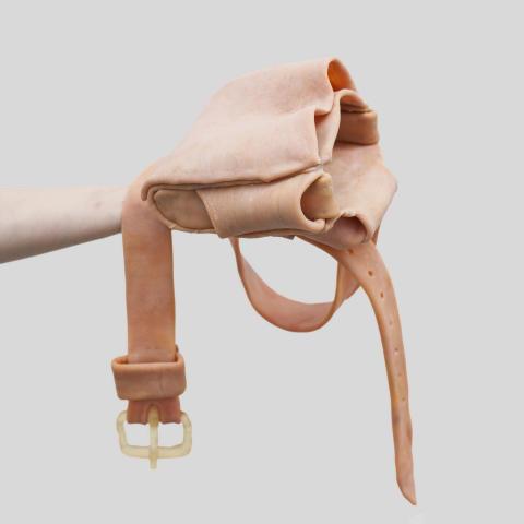 Norm Form: Verktygsbältet/The tool belt