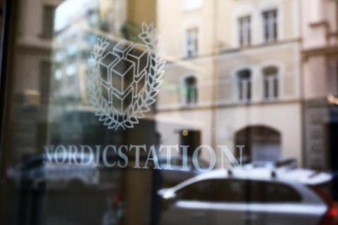 Nordicstation behöver fler talanger!