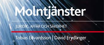 Första svenska handboken om juridik och molntjänster
