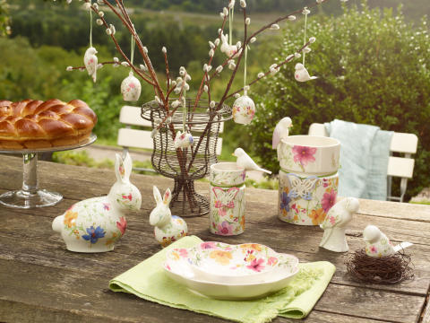 Easter – a great spring celebration for all the family