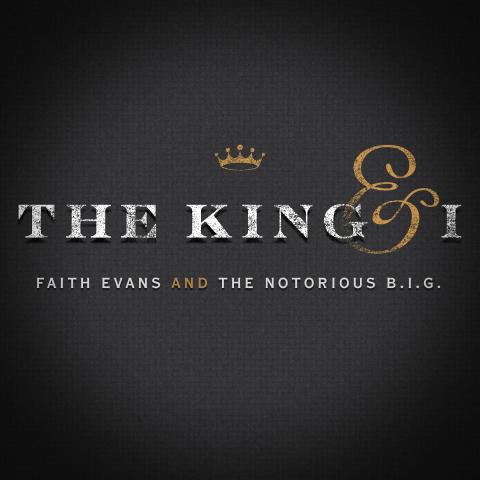 FAITH EVANS udgiver duets-album med bl.a. THE NOTORIUS B.I.G. !!!