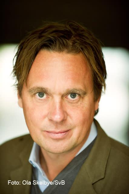 GYF:s branschpris, 100 000 kronor till Mathias Engdahl, PocketShop