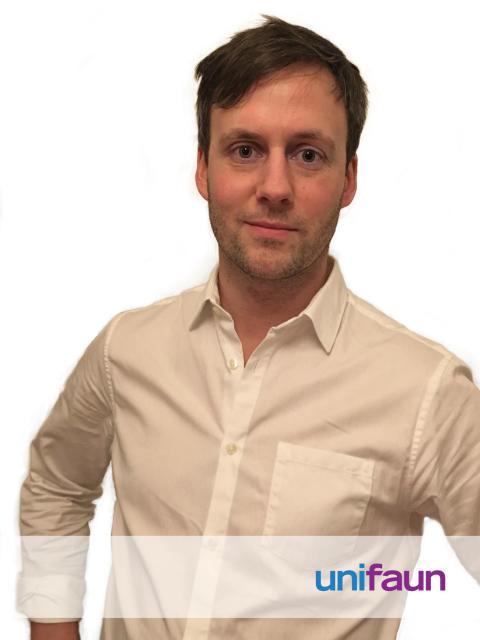 Unifaun rekryterar erfaren Business Analyst från DSV