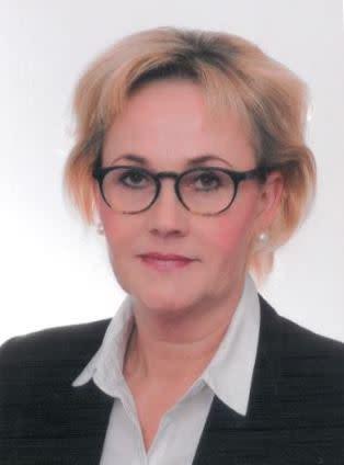 Rodenstock anställer ny säljare för affärsområde glasögonbågar.