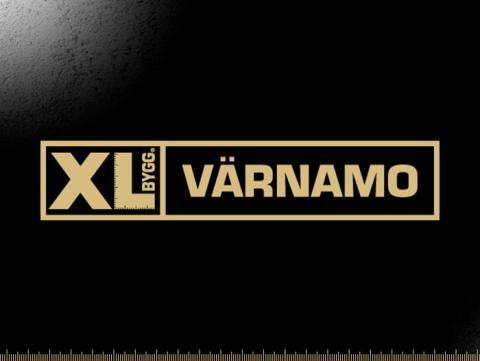 Nu kommer XL-BYGG till Värnamo!