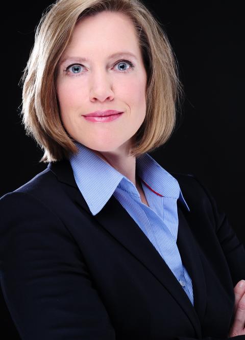 Anna Granath Hansson, forskare vid KTH.